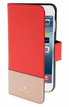 kate spade new york cedar street iPhone 7 folio case