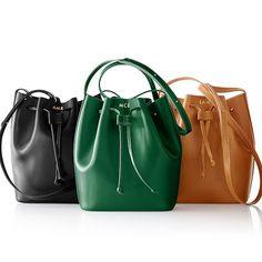 Westbury Bucket Bag