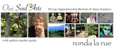 Ojai Soul Arts offers private spiritual retreats and vacatins for self discovery, healing, and self realization
