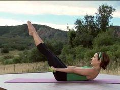 Gaiam Pilates - Pilates Total Toning http://www.gaiamtv.com/video/maintenance-pilates-weight-loss