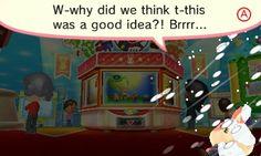 Miiverse - Rage's post   Nintendo