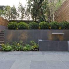 Jardines de estilo moderno por Paul Marie Creation