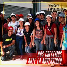 @HogarDeLaPatria : Hoy el sector educativo toma las calles en defensa de todas las reivindicaciones que solo en Revolución han obtenido #YoCreoEnVenezuela