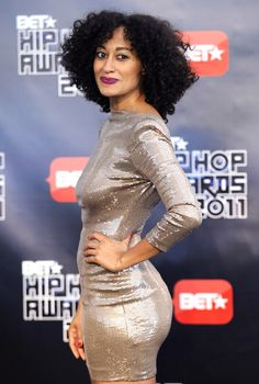 Hair, Face, and Dress! Ellis Ross is clearly a fashionista! Tracey Ellis, Tracee Ellis Ross, Black Actresses, Hollywood, Black Girls Rock, Big Hair, Beautiful Black Women, Hair Inspiration, Ideias Fashion
