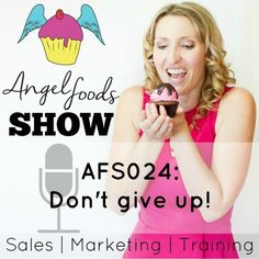 AFS024: Don't give up!