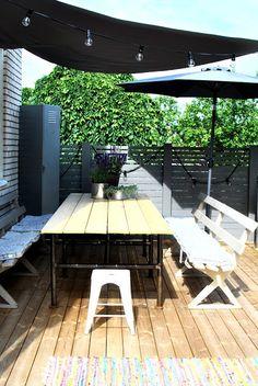 In My House Blogg & Butik * pöytä