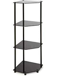 Image Result For Tabletop Corner Shelves With Metal Sides Shelves Corner Shelves Table Top
