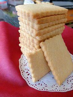 Galletas sin mantequilla y sin nevera y perfectas para decorar con glasa, ya que no pierden su forma aunque no pasen por la nevera. ...