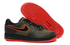 Nike air force shoes men low-163