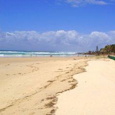 The Best #Beaches in Gold Coast #Australia — #Travel via @mappingmegan