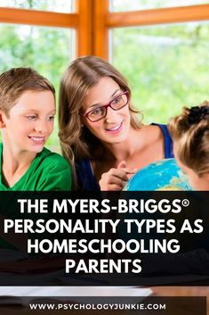 Discover the unique strengths and struggles of any homeschooling parent, based on their personality type. #MBTI #Personality #Homeschooling Personality Tests, Istj, Enfp, Infp Quotes, School Week, Multiplication For Kids, Myers Briggs Personalities, Practical Life
