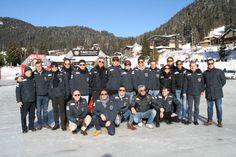 winter marathon gennaio 2013