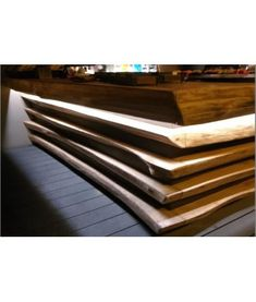 Bar από ξύλο Wood, Crafts, Manualidades, Woodwind Instrument, Timber Wood, Trees, Handmade Crafts, Craft, Arts And Crafts