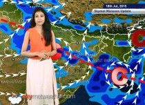 18 July, 2015 Monsoon Update: Skymet Weather  http://www.skymetweather.com/content/national-video/18-july-2015-monsoon-update-skymet-weather/