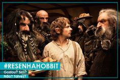 Uma resenha sem spoilers de O Hobbit | #ModoMeu