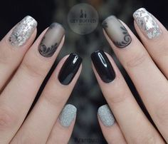 Image result for PANTYHOSE nails