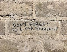 """gosh: """"via weheartit """" Self Love Quotes, Quotes To Live By, Life Quotes, Funny Quotes, Daily Quotes, Word Of The Day, S Word, Quote Of The Day, Street Quotes"""