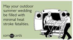 wedding stress ecards - Google Search