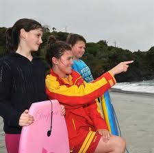 Image result for surf life saving new zealand rip currents