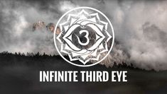 People who have a balanced third eye chakra are more clear minded. They usually look at life from a higher perspective.                            #Infinite #Infinitethirdeye #thirdeye #thirdeyeopen #3rdeye #3rdeyeopen #chakra