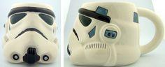 Star Wars Imperial Stormtrooper Ceramic Coffee Mug