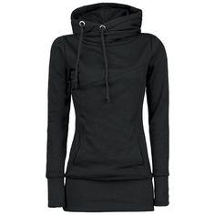 Smart Hoodie Sweatshirt by EMP | elfsacks