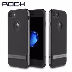 ROCK Luxury Royce case for iPhone 7/ 7 Plus Slim Armor cover shell For Apple Back Cover for iPhone7 Case pin check 7 case -  http://mixre.com/rock-luxury-royce-case-for-iphone-7-7-plus-slim-armor-cover-shell-for-apple-back-cover-for-iphone7-case-pin-check-7-case/  #MobilePhoneBagsCases