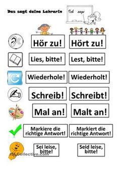 Das Datum schreiben | German Language | Pinterest | German, German ...