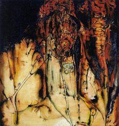 Tadeusz Brzozowski – Mecyje, 1963.