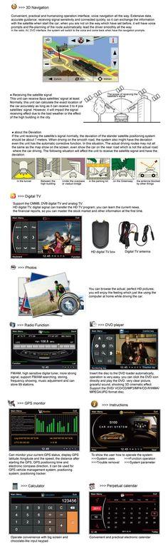 modernización Jefe Unidad Reproductor DVD del coche sistema de navegación GPS para Mitsubishi outlander 2012 con 3G WiFi POP Radio TV Bluetooth Ipod USB SD