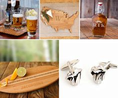 11 Glorious Ideas for Groomsmen Gifts