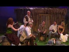 'Celtic Thunder' (2007) is a celebration of Celtic heritage & men—their loves, attitudes, individuality, power & strength, throughout life's journey. Known for its eclectic style with songs ranging from a soloist to an ensemble focus. The group is backed by the Celtic Thunder Band on their concert tours, & their live shows are known for the use of dramatic effects via lighting & choreography as well as a stage set resembling an ancient stone pathway suggestive of those referenced in Celtic…