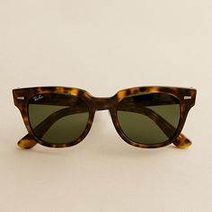 ray ban meteor....love love love these