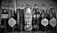 https://flic.kr/p/wX4cu7 | Special Coca-cola bottles | Coca-cola