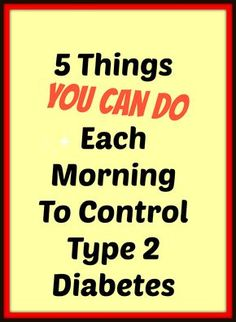 It's a never-ending battle. Controlling glucose levels can be an overwhelming task that can easily be pushed aside by the stresses of everyday living. Stop and regroup. You must control glucose levels over the long-term in order to maintain health in the years ahead. Let's take a look at 5 things that well help you…