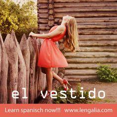 Aprender español online ⬇️⬇️⬇️pruébalo ahora gratis! 👍 🇪🇸⭐️www.lengalia.com⭐️🇪🇸 #Learnspanish,#spanishvocabulario, #spanishcourse #aprenderespañol #spanischlernen, #spanischkurs, #spanischevokabeln ,#español, #españa, #espanha, #spanish , #spanisch, #spanischekultur, #spanishculture, #spanishlife, #spanischunterricht, #cursodeespañol, #ejercicio, #übung, #excerise , #spanischunterricht , #clothes ,#spanishlesson , #clasedeespañol , #kleid , #ropa , #vestido , #outfit