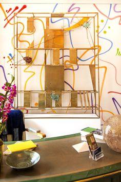 Room by @phillipthomasinteriors #interiors #interiordesign #kipsbay #design #interiordesigner