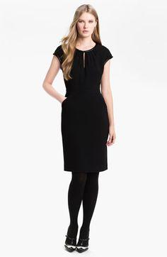 Tory Burch 'Gia' Sheath Dress