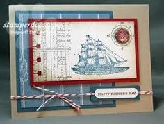 stampin up open sea