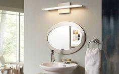 Span Bath Bar by Tech Lighting