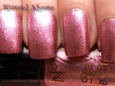 Boots No 7 Milan Swatch