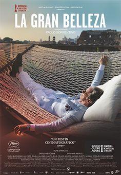 La gran belleza! Tienes que ver esta película. #thegreatbeauty