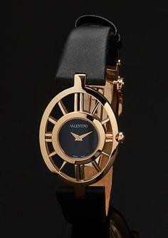 ideeli | VALENTINO Ladies Vanity Watch