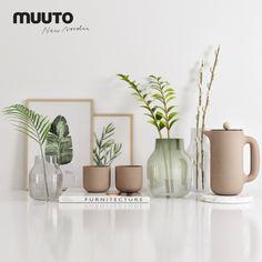 Muuto Push coffee maker_set