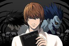 Death Note - Brilliant