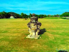 A fully detailed information and guide about Nusa Dua Peninsula & Water Blow in Bali Island Bali Holidays, Bali Travel, Balinese, Travel Destinations, Lion Sculpture, The Incredibles, Poses, Island, Statue