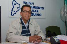 La Comisión de Educación se reunión con Fernanda González y Fernando Astuni