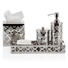 Palomar Vanity Collection from Z Gallerie