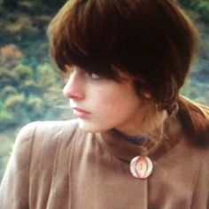 Wrong Move (1975) Nastassja Kinski, Claire, Celebrity, Photo And Video, Film, Videos, Clothing, Photography, Instagram