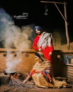 Mehendi Photography, Muslim Couple Photography, Indian Wedding Photography, Candid Photography, Photography Ideas, Video Photography, Punjabi Wedding Couple, Sikh Wedding, Post Wedding